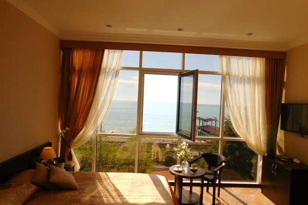Отель Черное море - фото 4