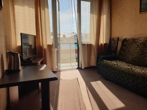 Отель Виолетта - фото 1