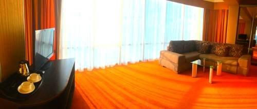 Отель Фламинго 3 - фото 10