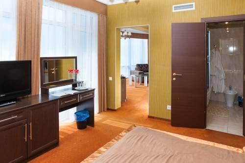 Отель Фламинго 3 - фото 11