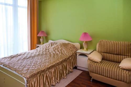 Отель Фламинго 3 - фото 12