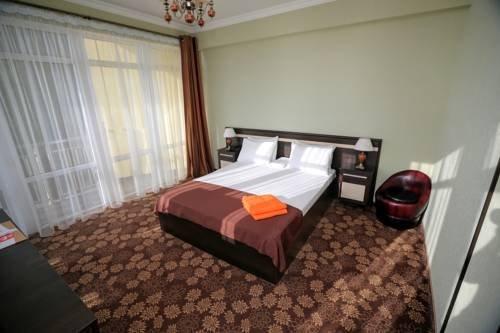 Отель Фламинго 3 - фото 2