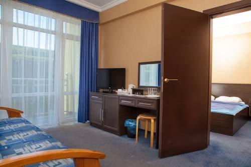 Отель Фламинго 3 - фото 3