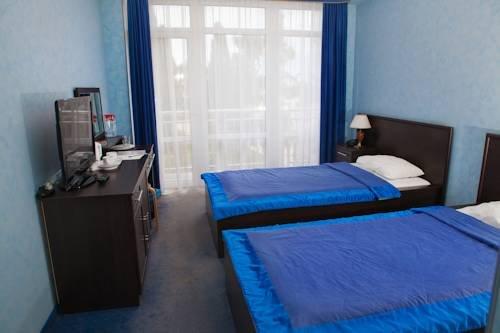 Отель Фламинго 3 - фото 8