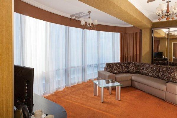 Отель Фламинго 3 - фото 9