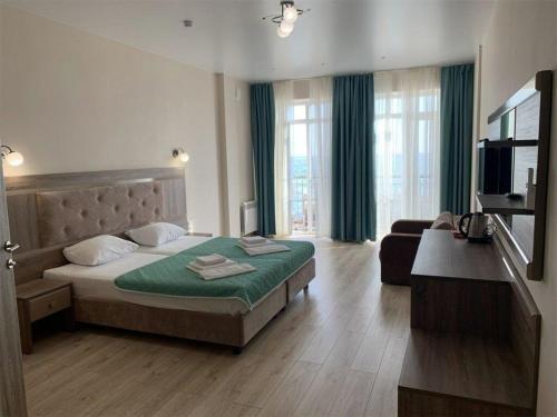 Hotel Admiral - фото 1
