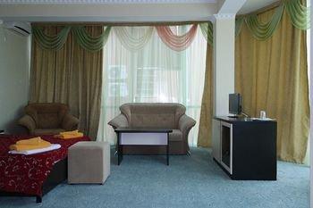 Hotel Admiral - фото 4