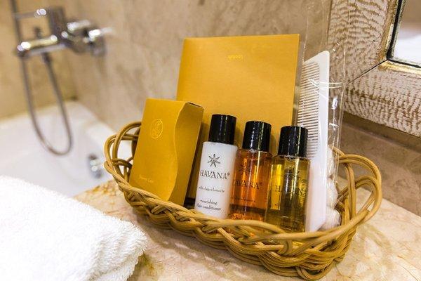 Отель Новомосковская - фото 12
