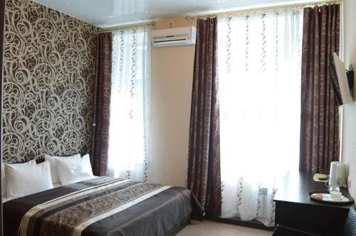 Мини-отель Вулкан - фото 18