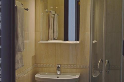 Мини-отель Вулкан - фото 16