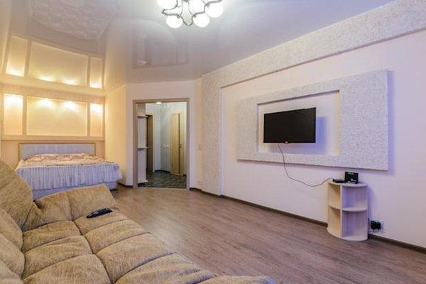 Kvartirotel Apartments U Vokzala - фото 0
