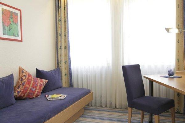 Hotel Peterhof - фото 1