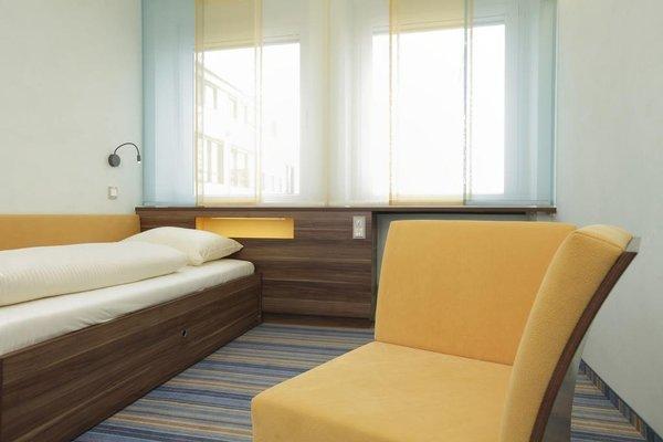 Hotel Peterhof - фото 2