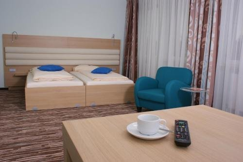 Hotel Peterhof - фото 3