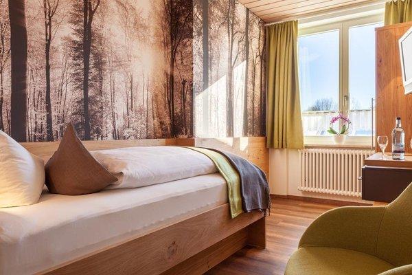 Hotel Waldhorn - фото 42