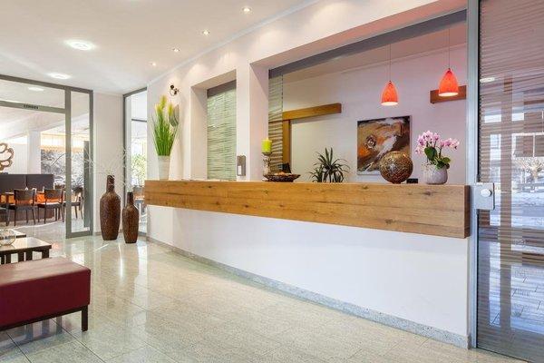 Hotel Waldhorn - фото 17