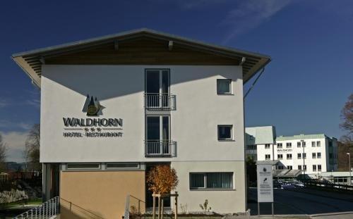 Hotel Waldhorn - фото 23