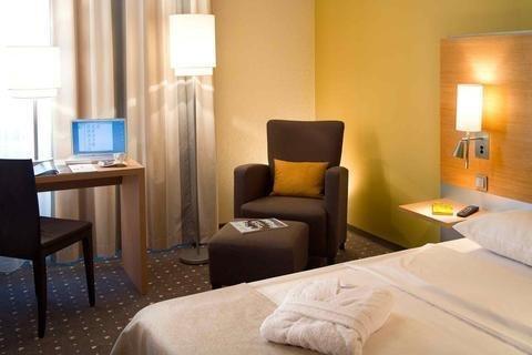 Mercure Hotel Frankfurt Airport - фото 1