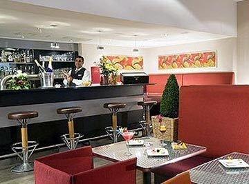 Mercure Hotel Frankfurt Airport - фото 11