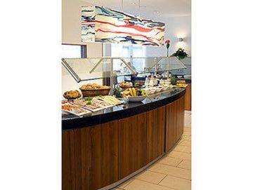 Mercure Hotel Frankfurt Airport - фото 12