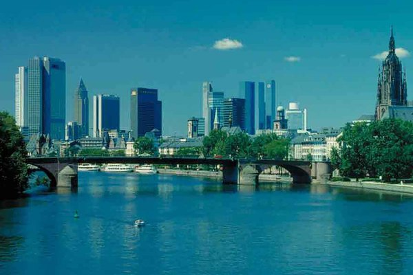 Mercure Hotel Frankfurt Airport - фото 23