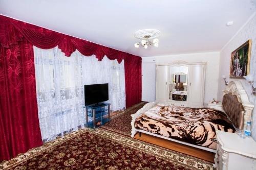 Hotel Rus - фото 1