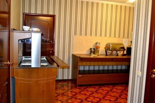 Hotel Rus - фото 17