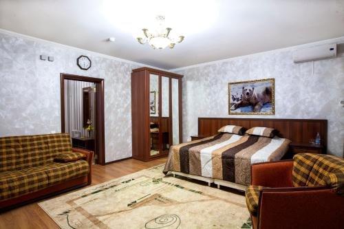 Hotel Rus - фото 2