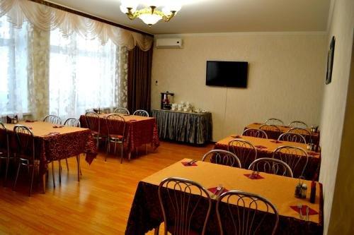 Hotel Rus - фото 20