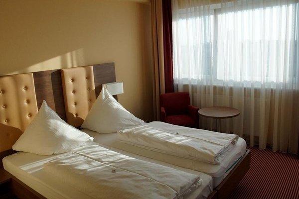 Europa Kehl Hotel - фото 1