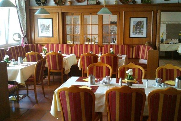 Europa Kehl Hotel - фото 17