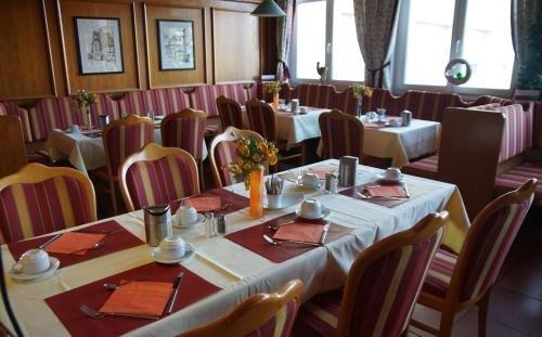 Europa Kehl Hotel - фото 18