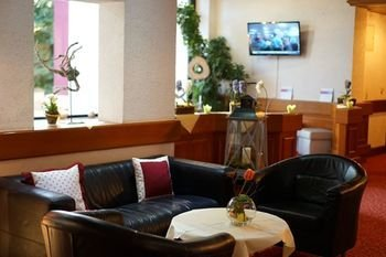 Europa Kehl Hotel - фото 5