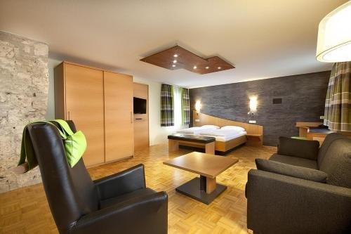 Hotel Am Turm - фото 11