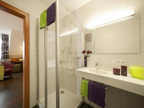 Hotel Am Turm - фото 13