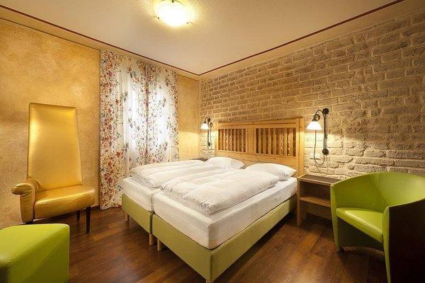 Hotel Am Turm - фото 3