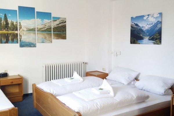 Hotel Hasen Kaufbeuren - фото 1