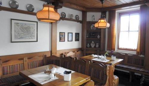 Hotel Hasen Kaufbeuren - фото 12