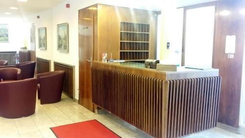 Hotel Hasen Kaufbeuren - фото 14