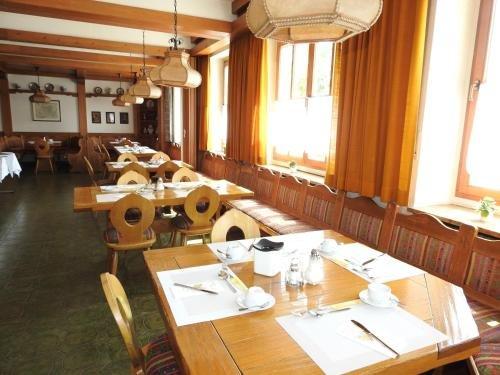 Hotel Hasen Kaufbeuren - фото 18