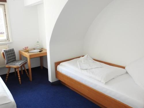 Hotel Hasen Kaufbeuren - фото 2