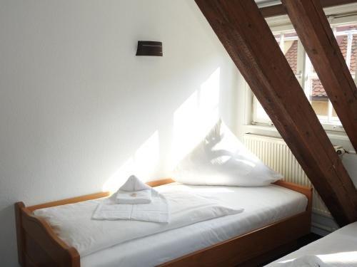 Hotel Hasen Kaufbeuren - фото 3