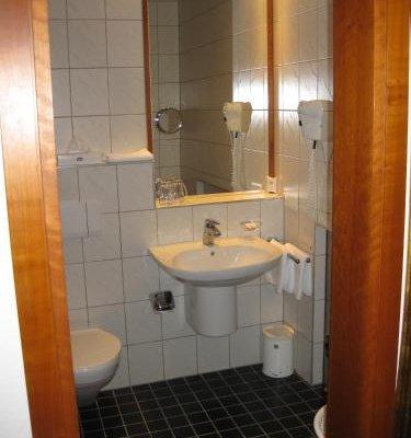 Hotel Forsthof - фото 10