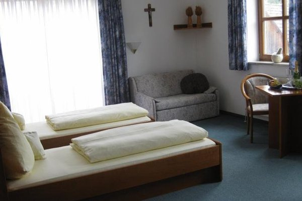 Hotel Forsthof - фото 2