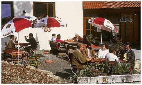 Hotel Forsthof - фото 20