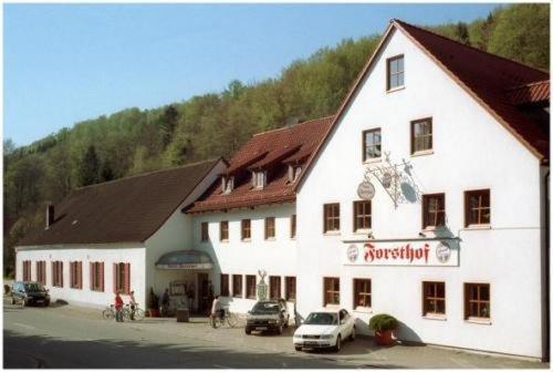 Hotel Forsthof - фото 23
