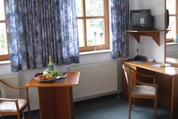 Hotel Forsthof - фото 3