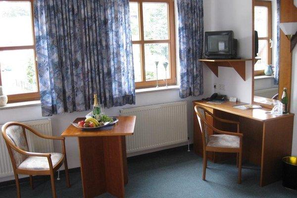 Hotel Forsthof - фото 4