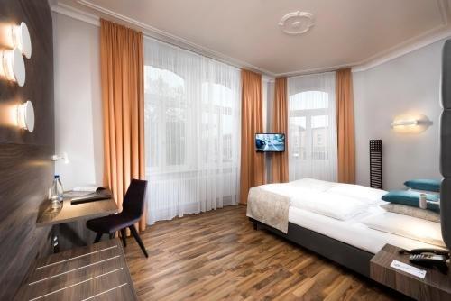 Best Western Hotel Kurfurst Wilhelm I. - фото 50