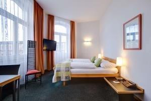 Best Western Hotel Kurfurst Wilhelm I. - фото 1